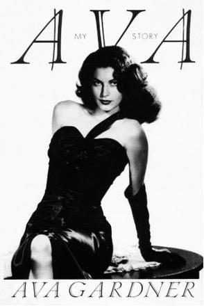 Ava My Story, Ava Gardner